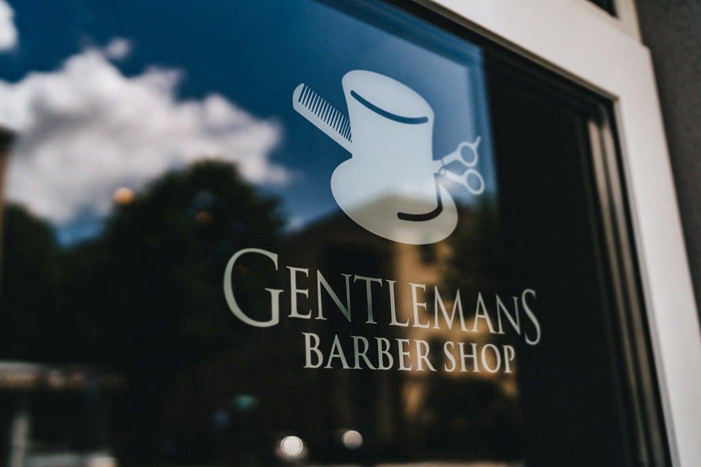 Barber shop Białystok