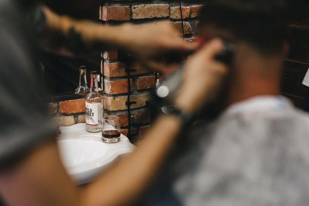 Barber shop Białystok dla Panów