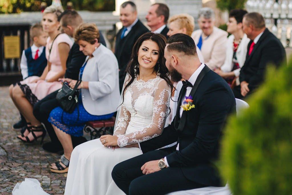 Ślub w świętej wodzie