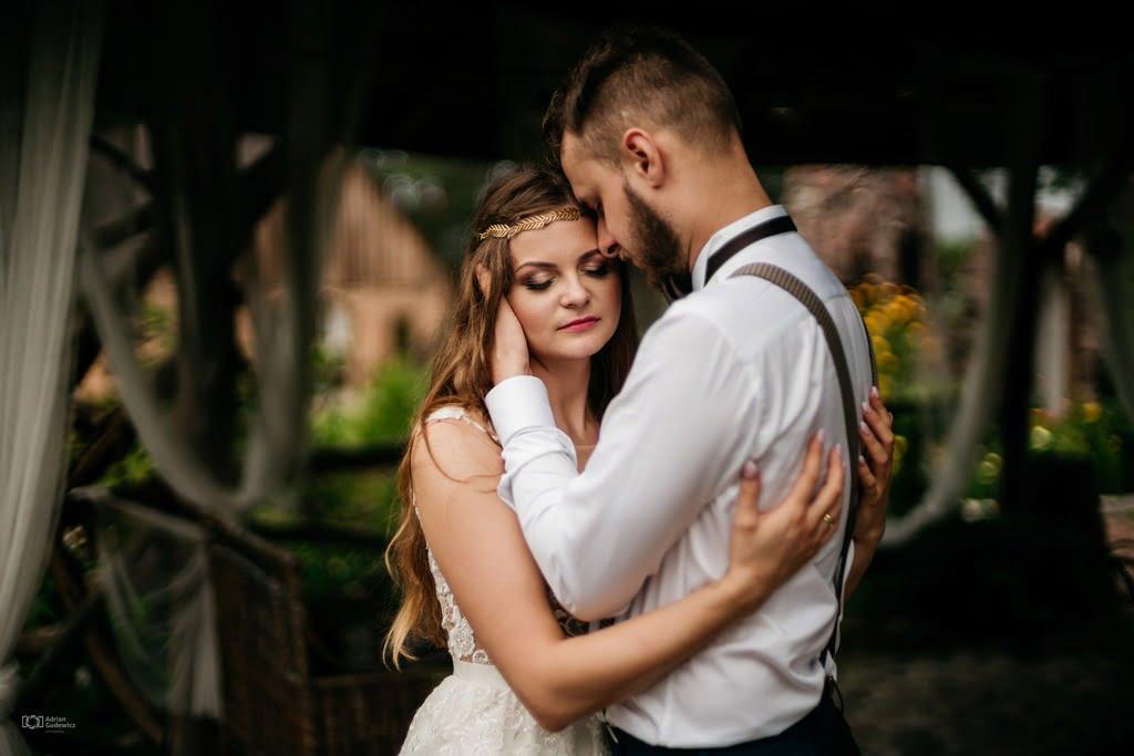 Plener ślubny w Białymstoku