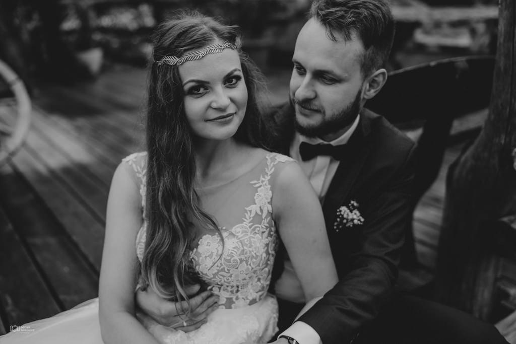 białystok plener ślubny
