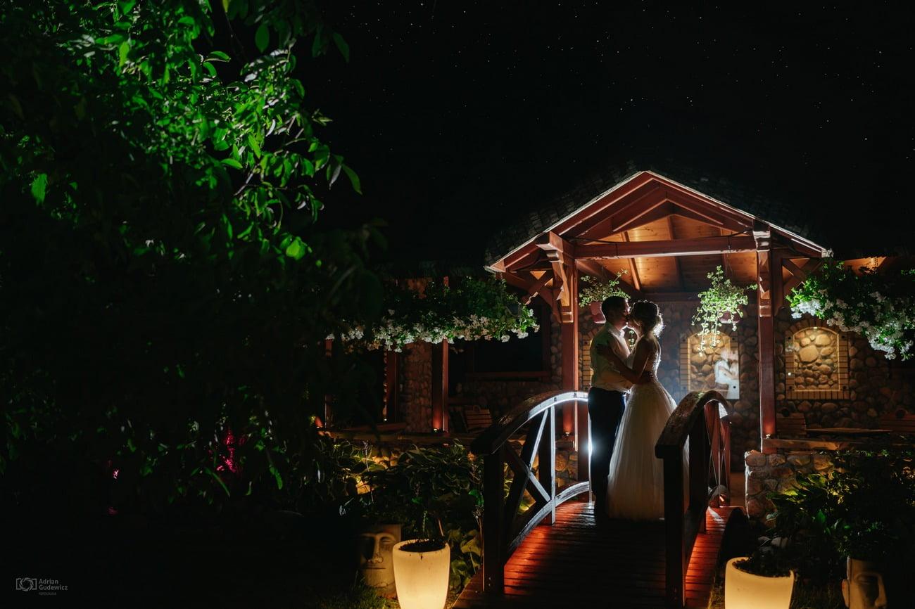 fotograf białystok zdjęcia nocą