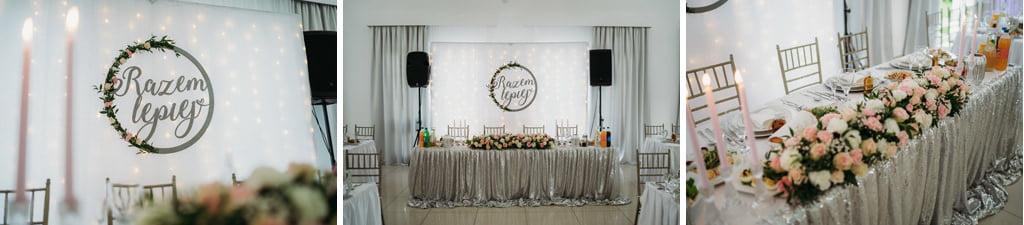 lawendowy zakatek wesele białystok