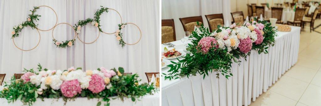 Dworek Tryumf sala weselna białystok