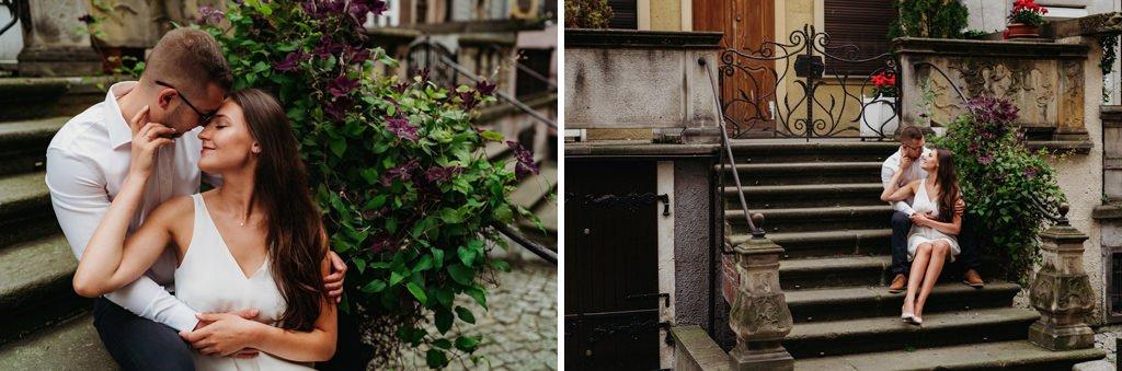 076 sesja narzeczeńska stare miasto gdańsk